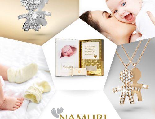 Namuri Baby Gold